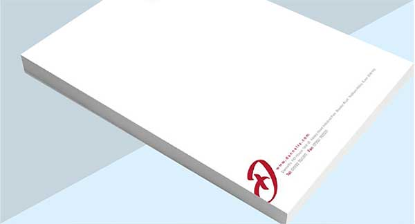stationary design and print bury manchester