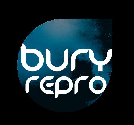 Bury Repro